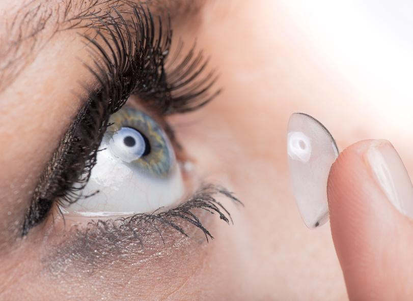 Kontaktlinsen umfassende Infos und Fakten