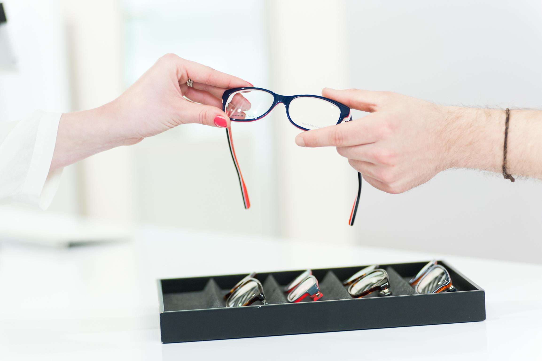 Brillen - umfassende Infos und Fakten