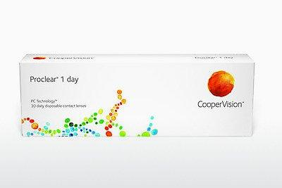 Contact Lenses Cooper Vision Proclear 1 day PCSP90