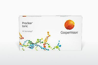 Contact Lenses Cooper Vision Proclear toric PCPPT3