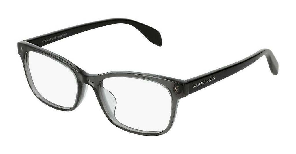 Alexander McQueen   AM0149OA 001 GREY