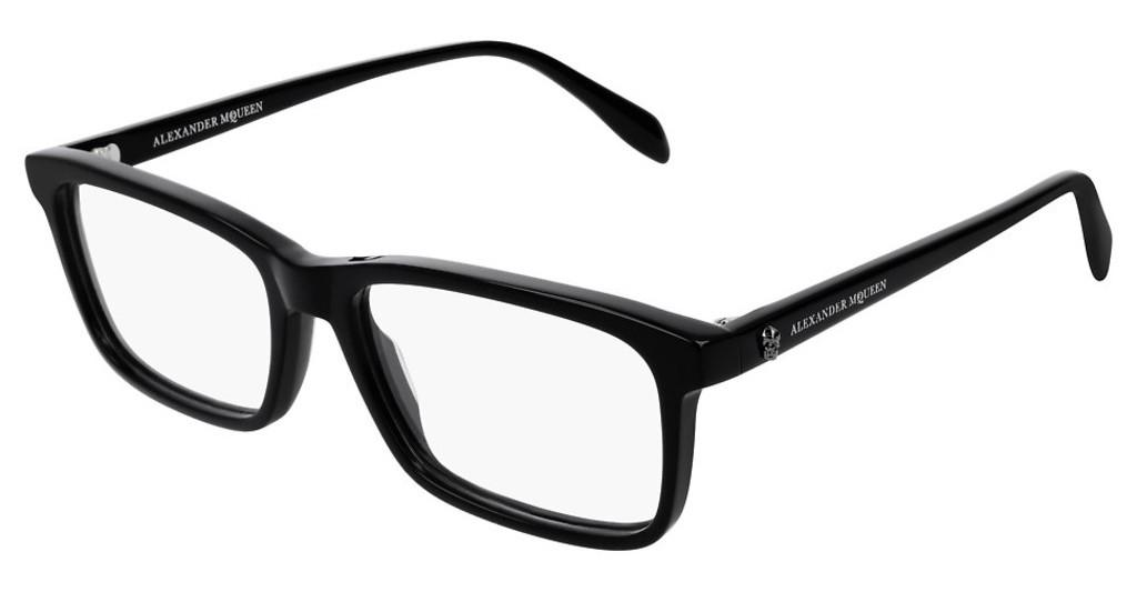 Alexander McQueen   AM0162O 001 BLACK