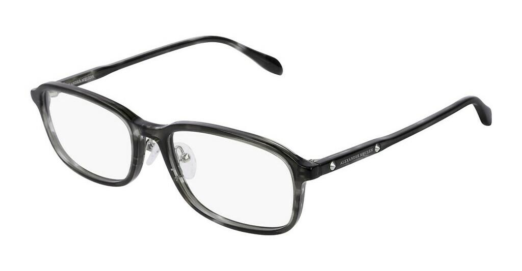 Alexander McQueen   AM0168OA 003 GREY