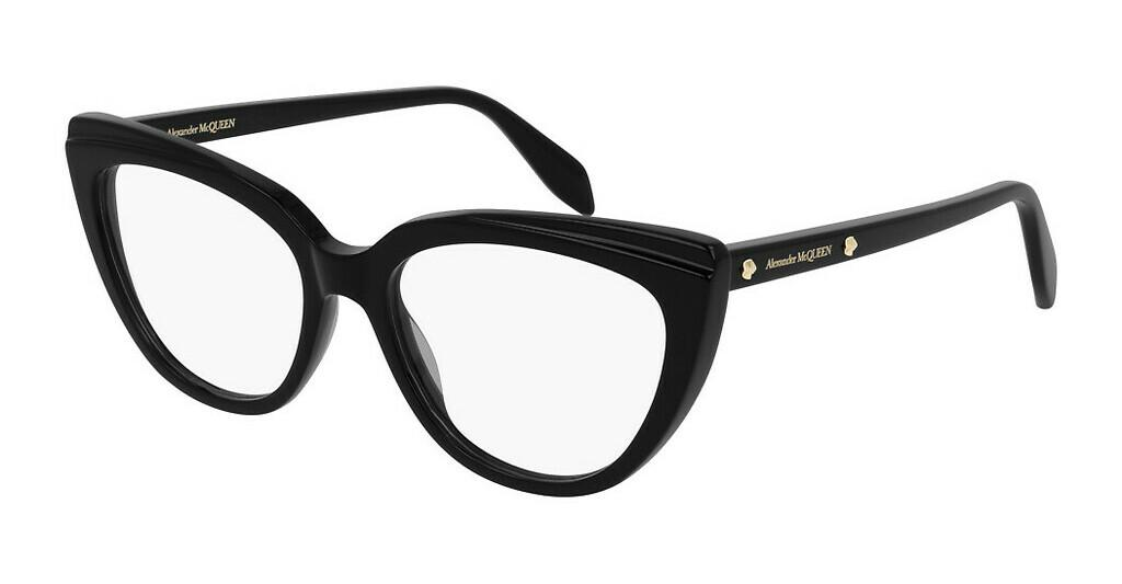 Alexander McQueen   AM0253O 001 BLACK