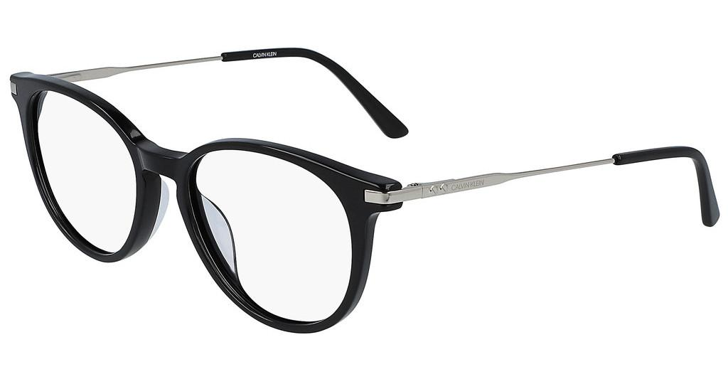 Calvin Klein   CK19712 027 CRYSTAL GREY/BROWN GRADIENT