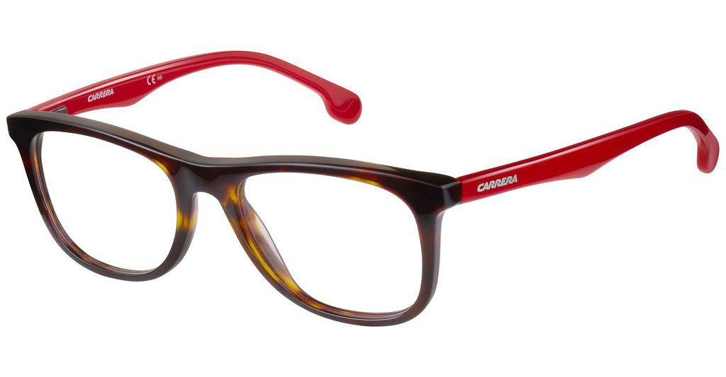 Carrera   CARRERINO 63 O63 HAVAN RED