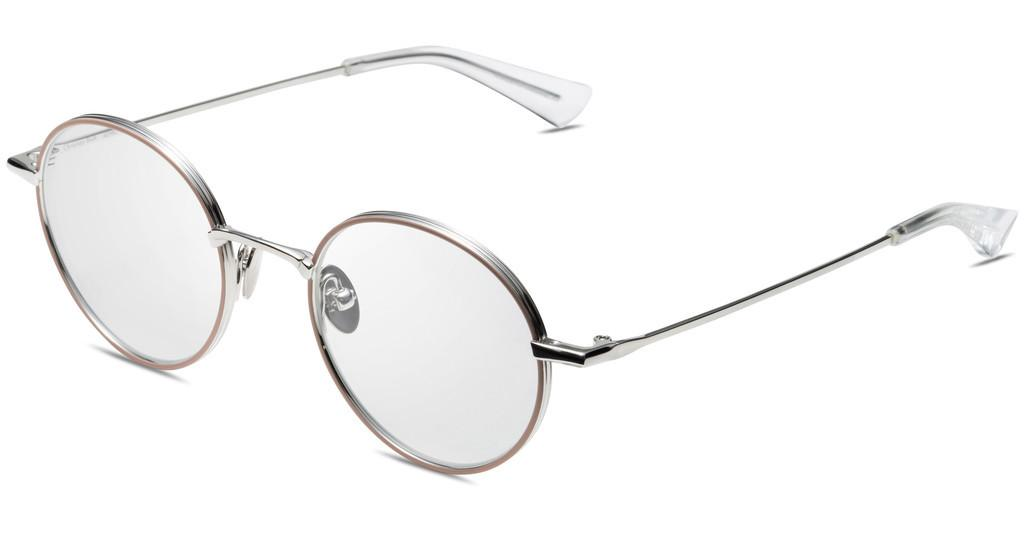 Christian Roth   CRX-016 02 Silver-Dusty Mauve