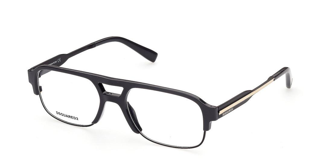 Dsquared   DQ5311 020 grau