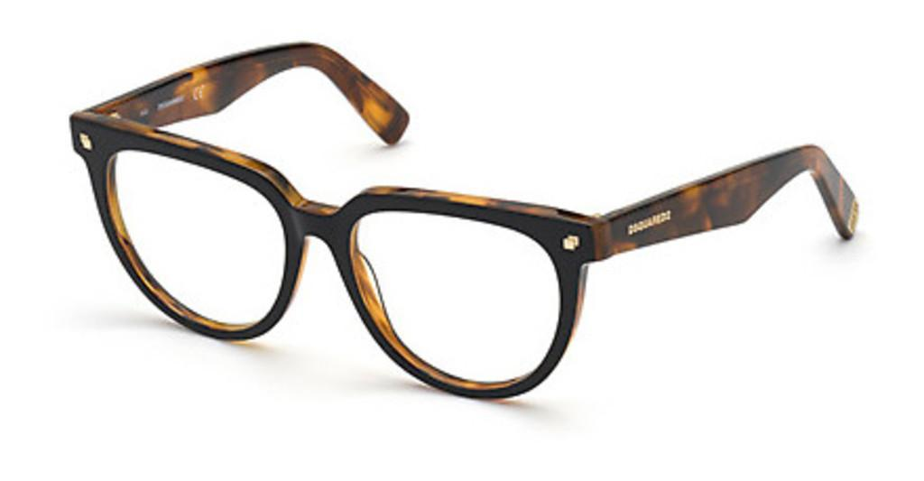 Dsquared   DQ5327 055 havanna bunt