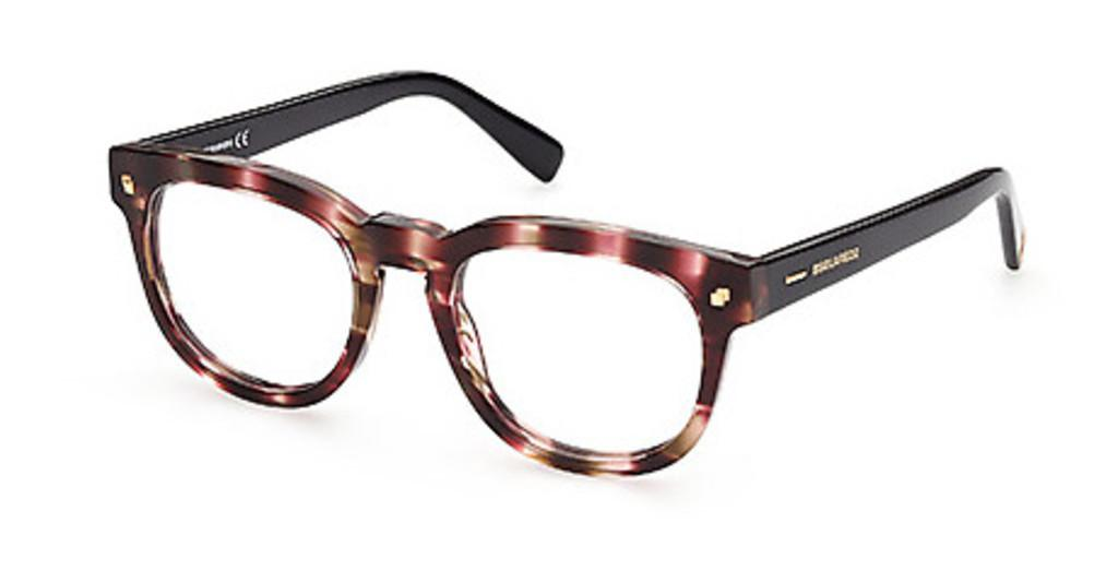 Dsquared   DQ5349 068 rot