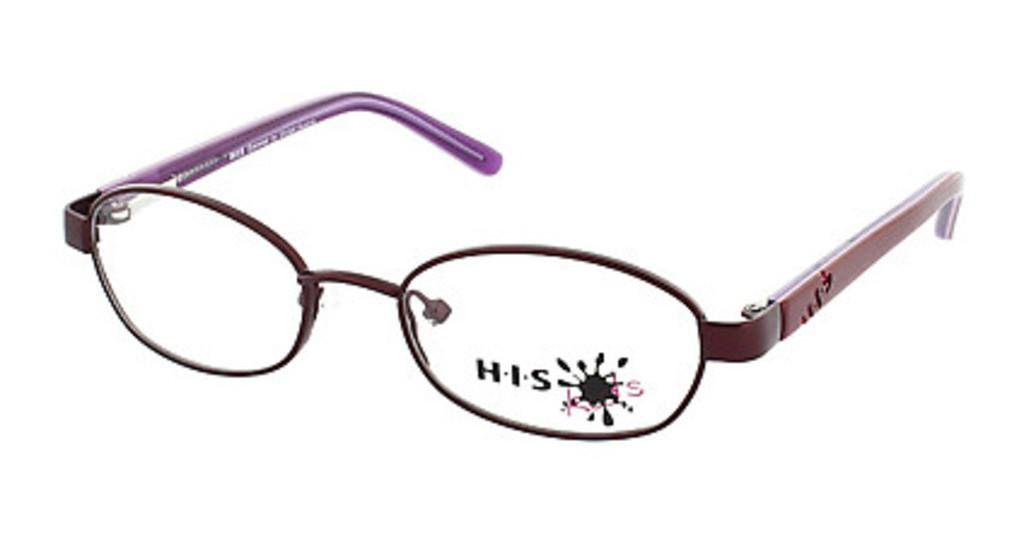 HIS Eyewear   HK139 003 wine
