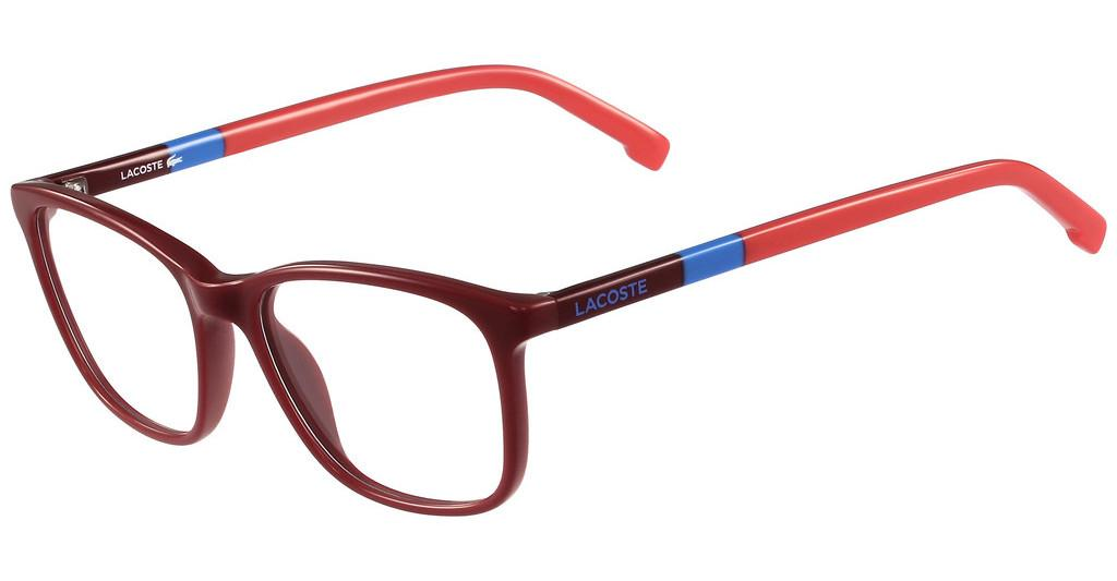 Lacoste   L3618 615 RED