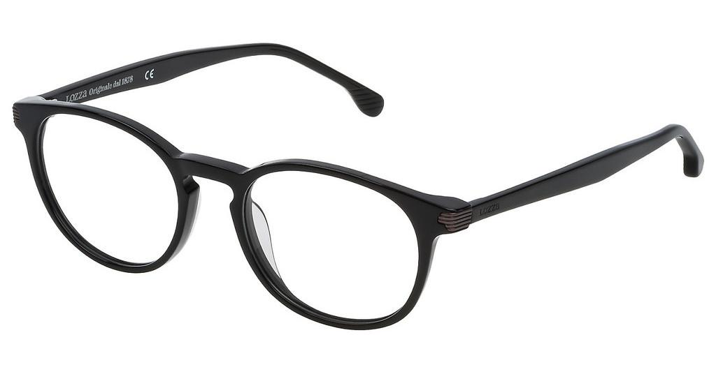 Lozza   VL4139 0BLK NERO SUPER BLACK