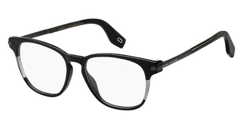 Marc Jacobs   MARC 297 807 BLACK