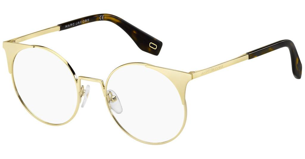 Marc Jacobs   MARC 330 J5G GOLD