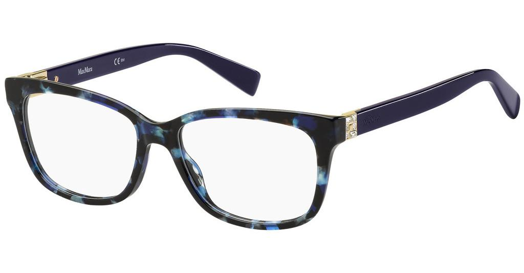 Max Mara   MM 1321 XP8 BLHVN BLU