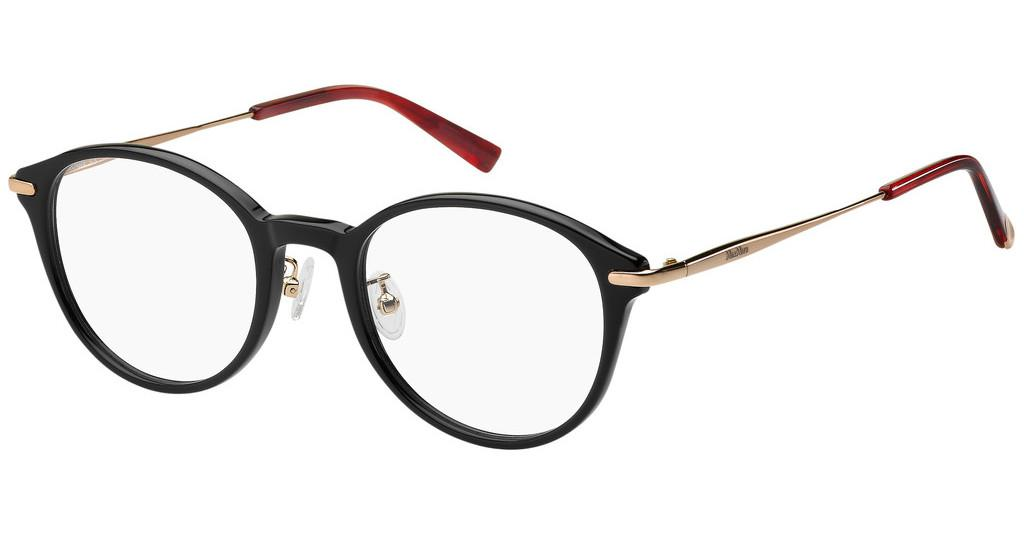 Max Mara   MM 1343/F 807 BLACK