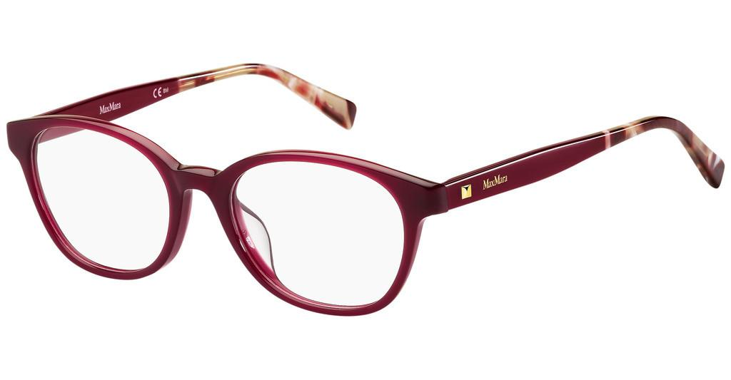 Max Mara   MM 1360/F JR9 REDMARBLE