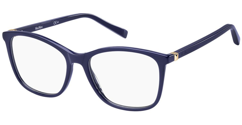 Max Mara   MM 1386 PJP BLUE