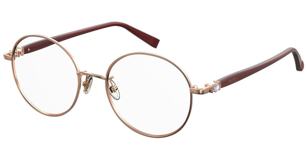 Max Mara   MM 1402/F DDB GOLD COPP