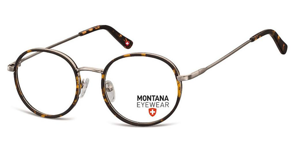 Montana   MM608  Turtle/Light Gunmetal