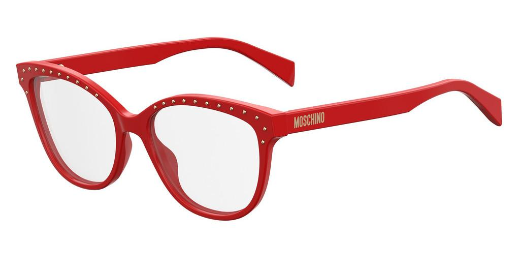 Moschino   MOS506 C9A RED
