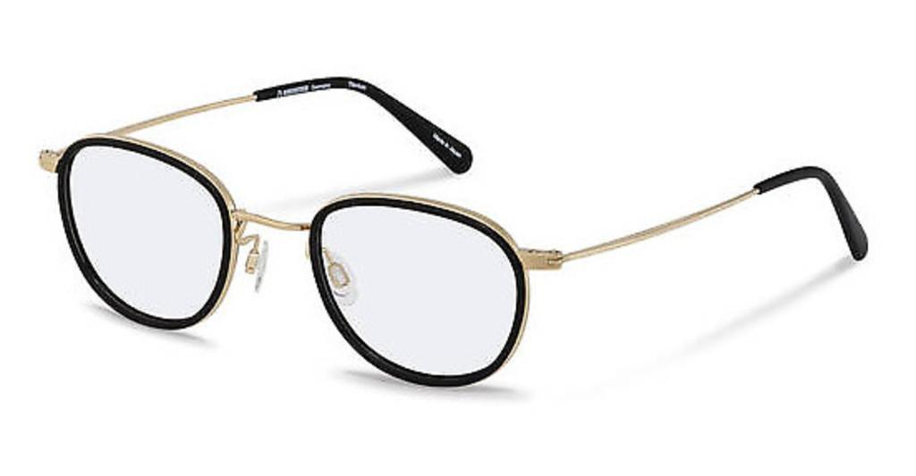 Rodenstock   R8024 A gold, black