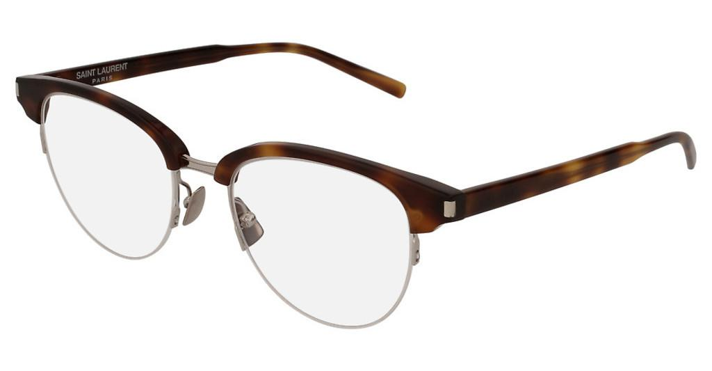 Saint Laurent   SL 188 SLIM 003 HAVANA