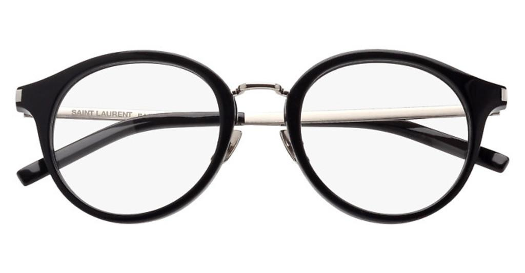 Saint Laurent   SL 91 001 SILVER