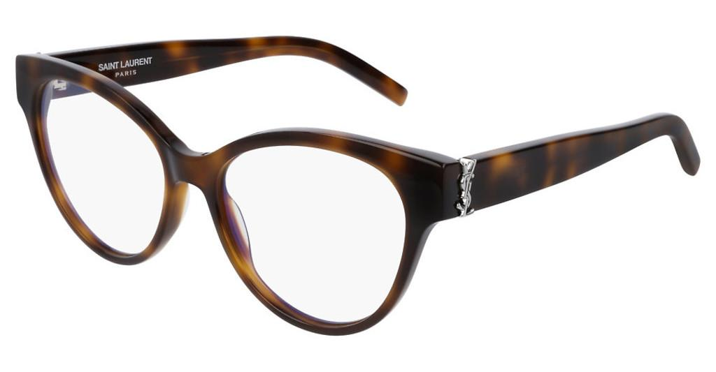 Saint Laurent   SL M34 005 HAVANA