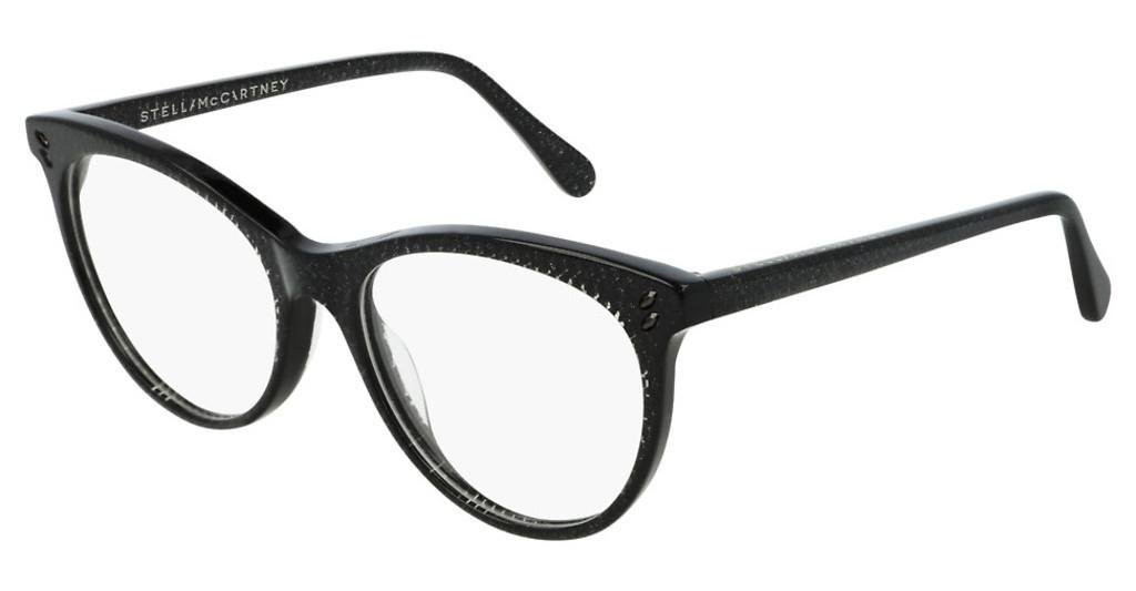 Stella McCartney   SC0004O 006 BLACK