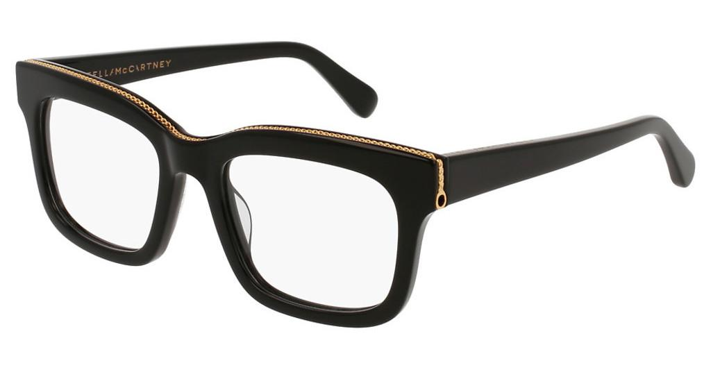 Stella McCartney   SC0045O 001 BLACK