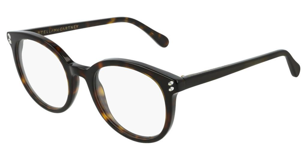 Stella McCartney   SC0081O 006 HAVANA
