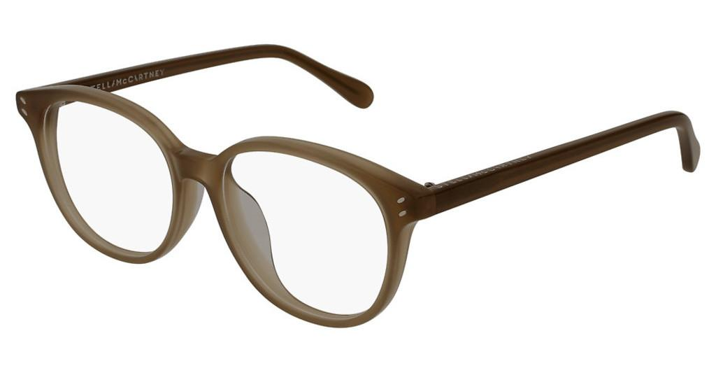 Stella McCartney   SC0109OA 005 BROWN