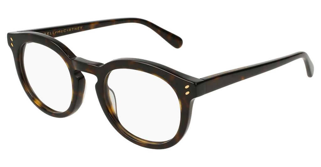 Stella McCartney   SC0122O 002 HAVANA