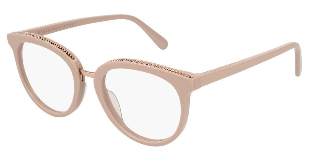 Stella McCartney   SC0132O 004 PINK
