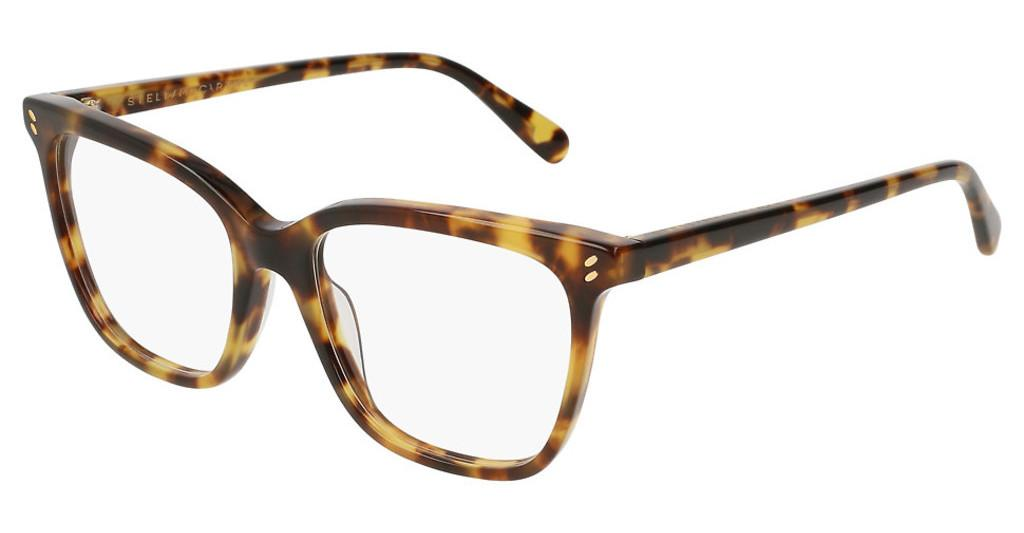 Stella McCartney   SC0144O 002 HAVANA