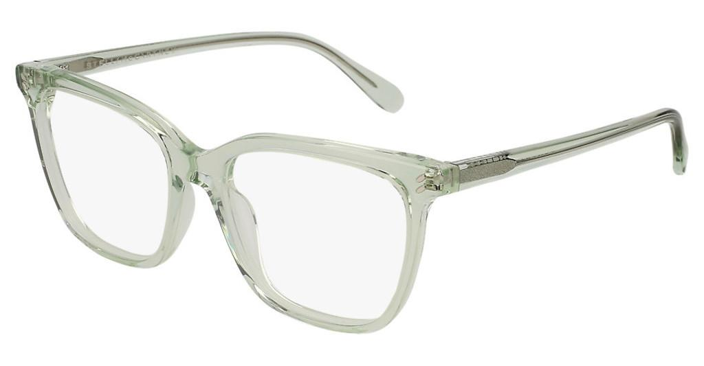 Stella McCartney   SC0144O 003 GREEN