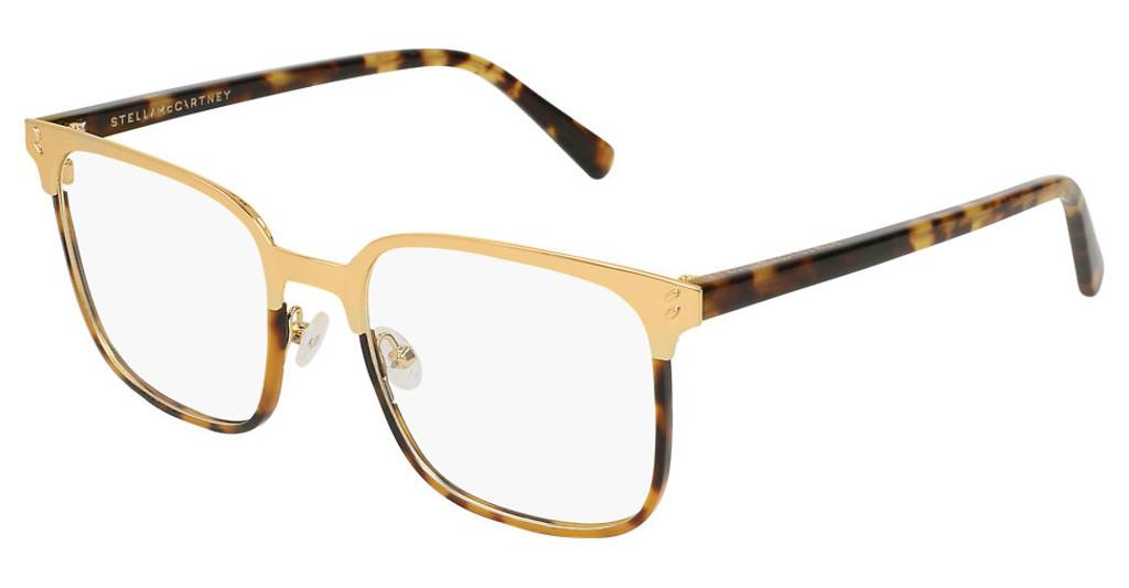 Stella McCartney   SC0146O 001 HAVANA
