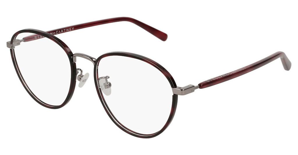 Stella McCartney   SC0147O 004 RUTHENIUM