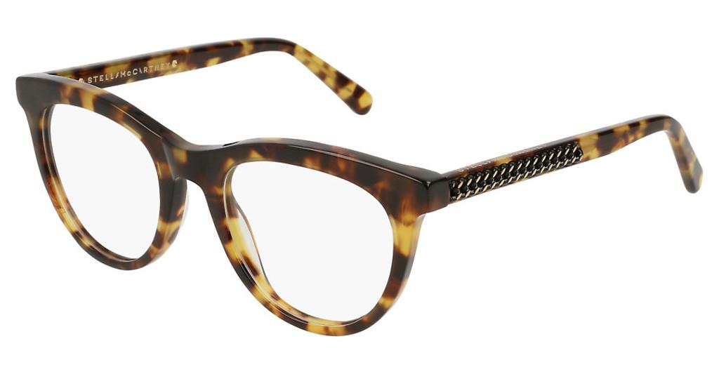 Stella McCartney   SC0150O 002 HAVANA