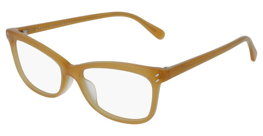 Stella McCartney   SC0156O 004 YELLOW