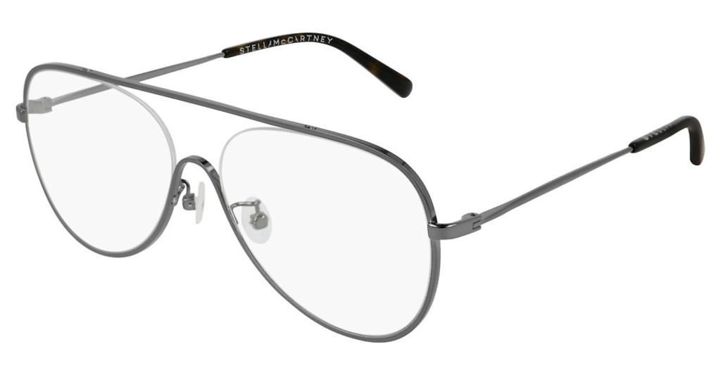 Stella McCartney   SC0160O 003 RUTHENIUM