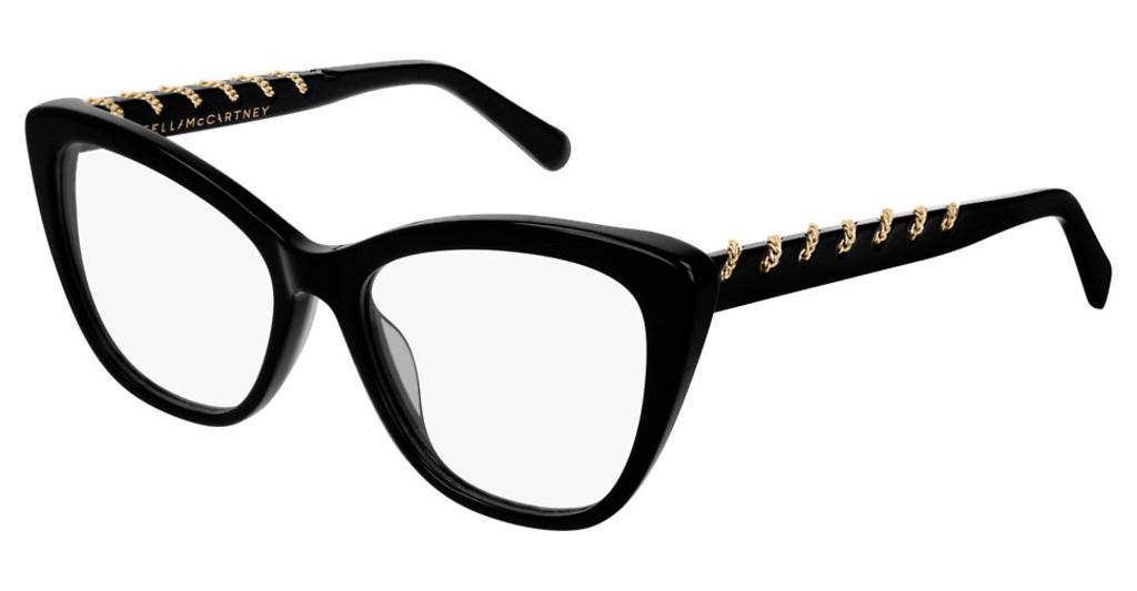 Stella McCartney   SC0164O 001 BLACK