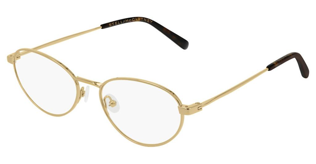 Stella McCartney   SC0183O 001 GOLD