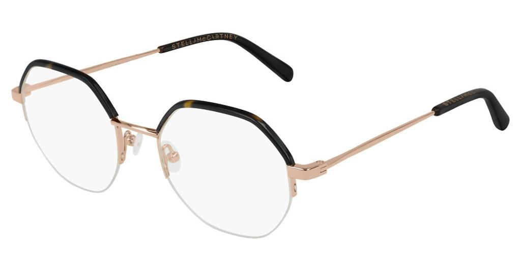 Stella McCartney   SC0184O 002 GOLD