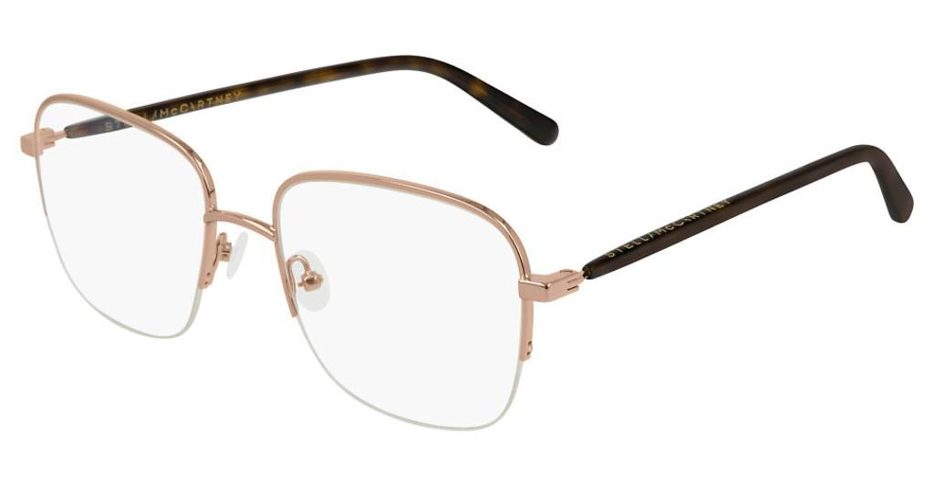 Stella McCartney   SC0185O 002 GOLD