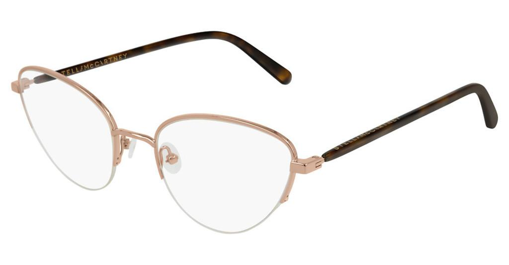 Stella McCartney   SC0186O 002 GOLD