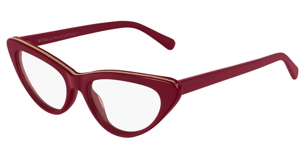 Stella McCartney   SC0190O 004 RED