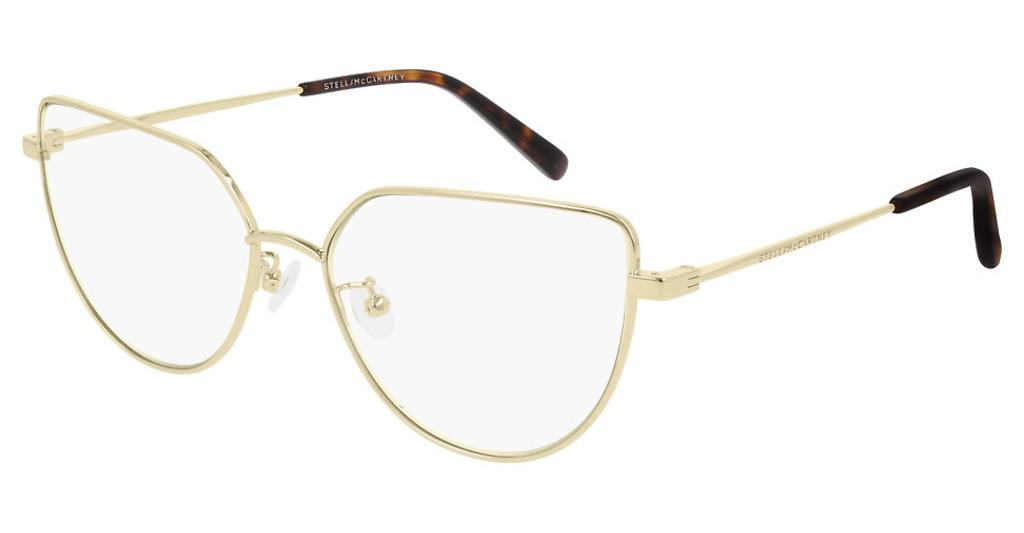 Stella McCartney   SC0243O 001 GOLD